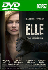 Elle (2016) DVDRip