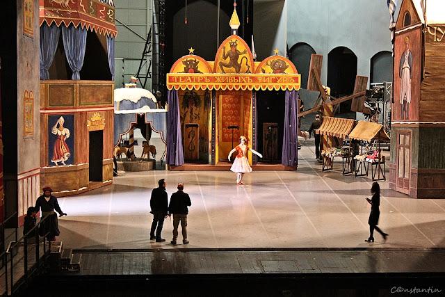 """""""La Scala"""" din Milano - Repetiţie generalã - blog FOTO-IDEEA"""