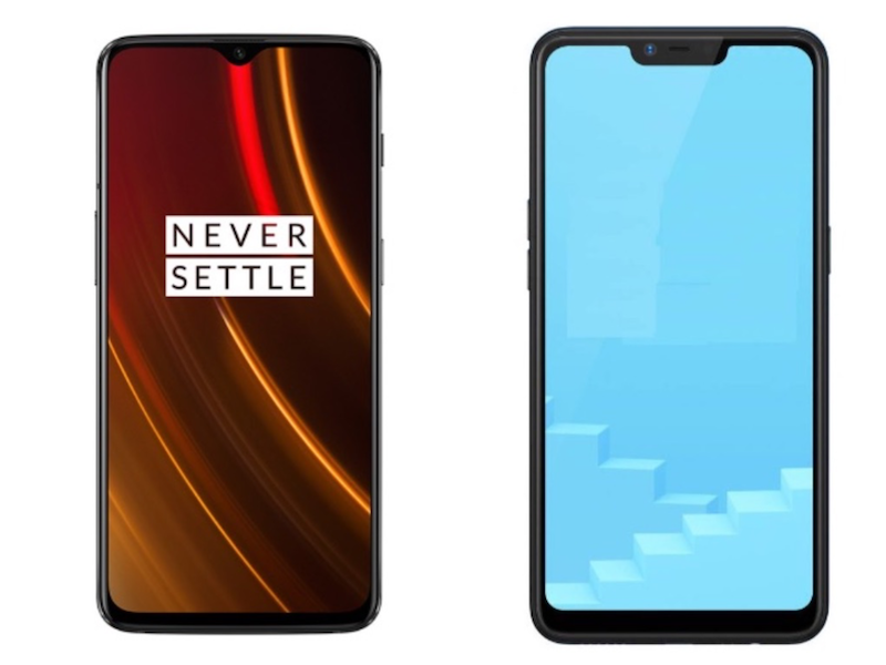 OnePlus 6T McLaren Edition and Realme C1 are now both available at Argomall!
