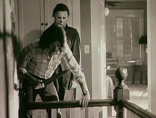 Halloween detrás de las cámaras