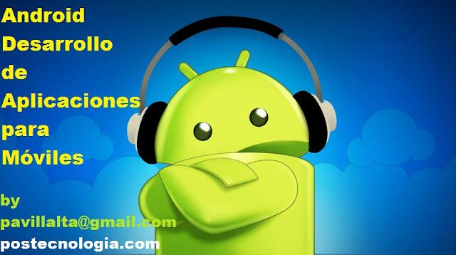 Blog de Programación con Java ME y Android