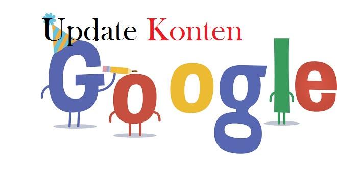 Update Konten Situs Anda Agar Bisa Menempati Posisi Terbaik Di Google