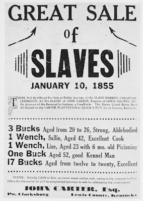 Great Sale of Slaves