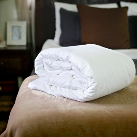 Mulberry Silk Luxurious Bedding, Silk Bedding Direct | Lovelaughslipstick Blog