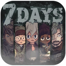 7 Days en top de Juegos de Tomar Decisiones para Android y iOS