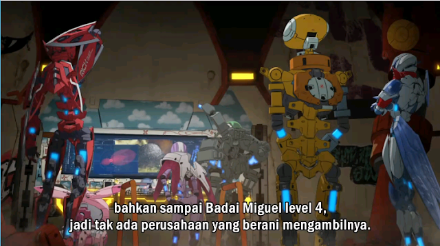 ID-0 Episode 01 Subtitle Indonesia
