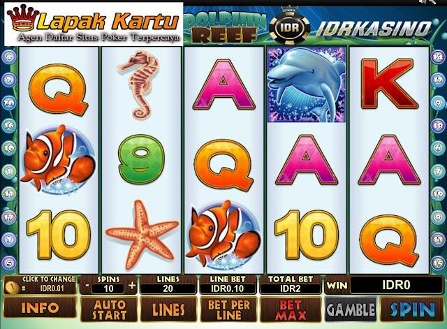 Mengenal Lebih Dekat Tentang Permainan Slots Di Kasino Online