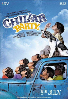Chillar Party (2011) Bollywood movie mp3 song free download