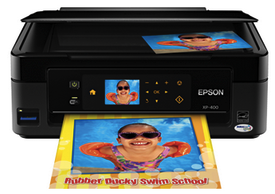 Epson XP-320 Drivers & Software Download