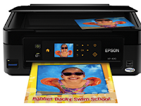 Epson XP-320 Printer Drivers Download for Windows & Mac