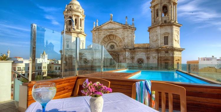 Date un gustazo en Cádiz