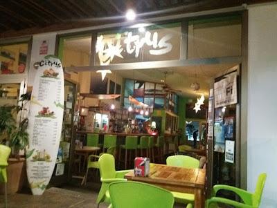 Photo of Citrus Surf Café in Corralejo