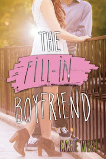 The Fill-In Boyfriend - Kasie West [kindle] [mobi]