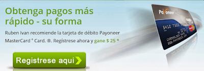 payoneer latinoamerica