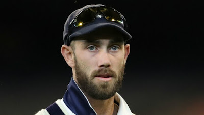Glenn Maxwell Biography, Age, Height, Weight