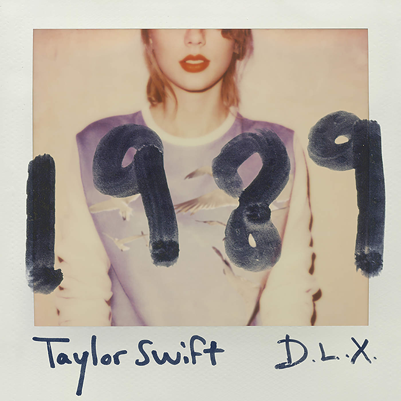 Taylor Swift - Shake It Off - Single Cover