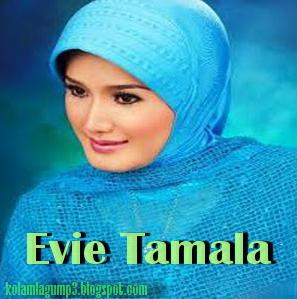 Download Kumpulan Lagu Mp3 Evie Tamala Full Album Terlengkap