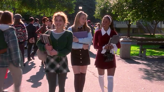Clueless: Social Class and Harriet Smith