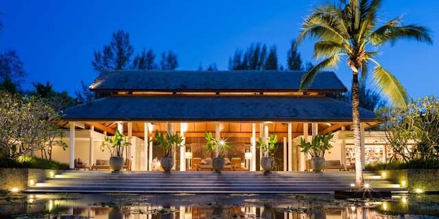 REVIEW: The SAROJIN, khao lak, thailand