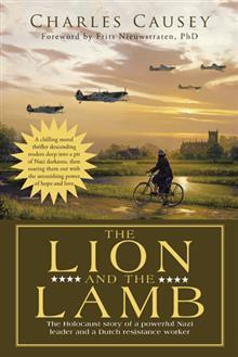 The Lion and the Lamb by Charles Causey (5 star review)