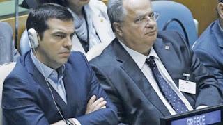 Σειρά διλημμάτων για Άγκυρα, Τίρανα και Σκόπια