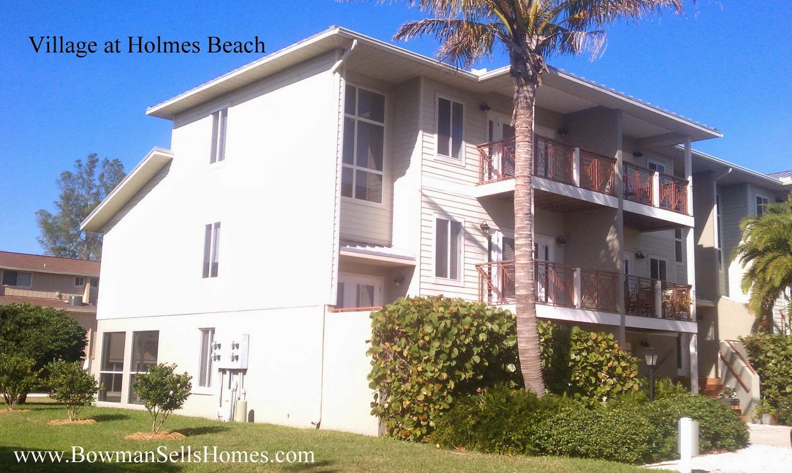 Holmes Beach - Village at Holmes Beach Real Estate Listings