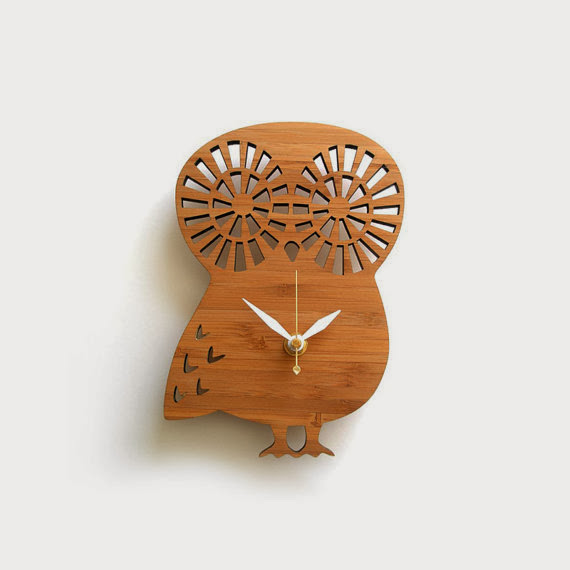 Coolest Owl Inspired Products and Designs (12) 3