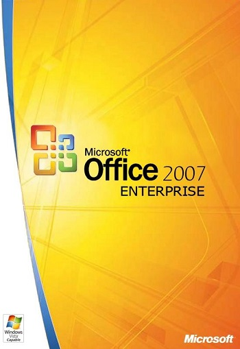 office enterprise 2007