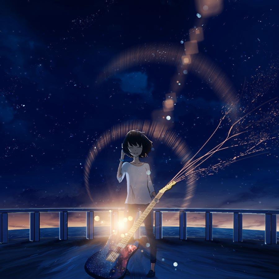 Anime Original №39 Wallpaper Engine | Download Wallpaper ...