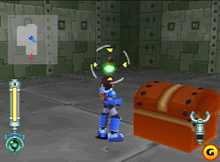 Download Game Megaman Legends 2 PS1