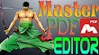Master PDF Editor 5.3.14 Terbaru