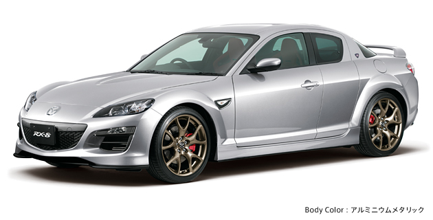 Malaysia Motoring News Mazda Rx 8 Gets A New Life Extension