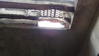 Presos fazem buraco em teto e fogem da delegacia de Alagoinhas
