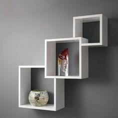 moderna repisa minimalista idecoraa