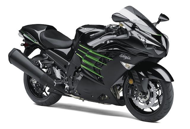 Harga Spesifikasi Spec Price Image Gambar Kawasaki ZX 14 R