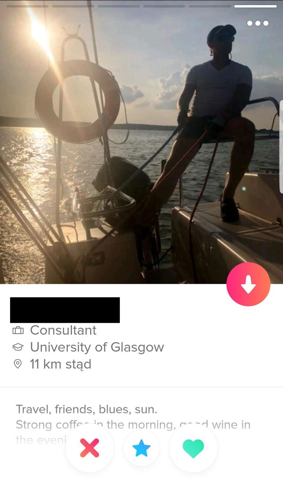 aplikacja randkowa Norge