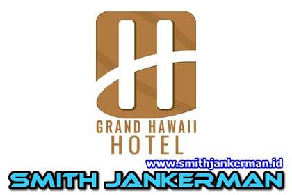 Lowongan Kerja Pekanbaru Grand Hawaii Hotel Januari 2018