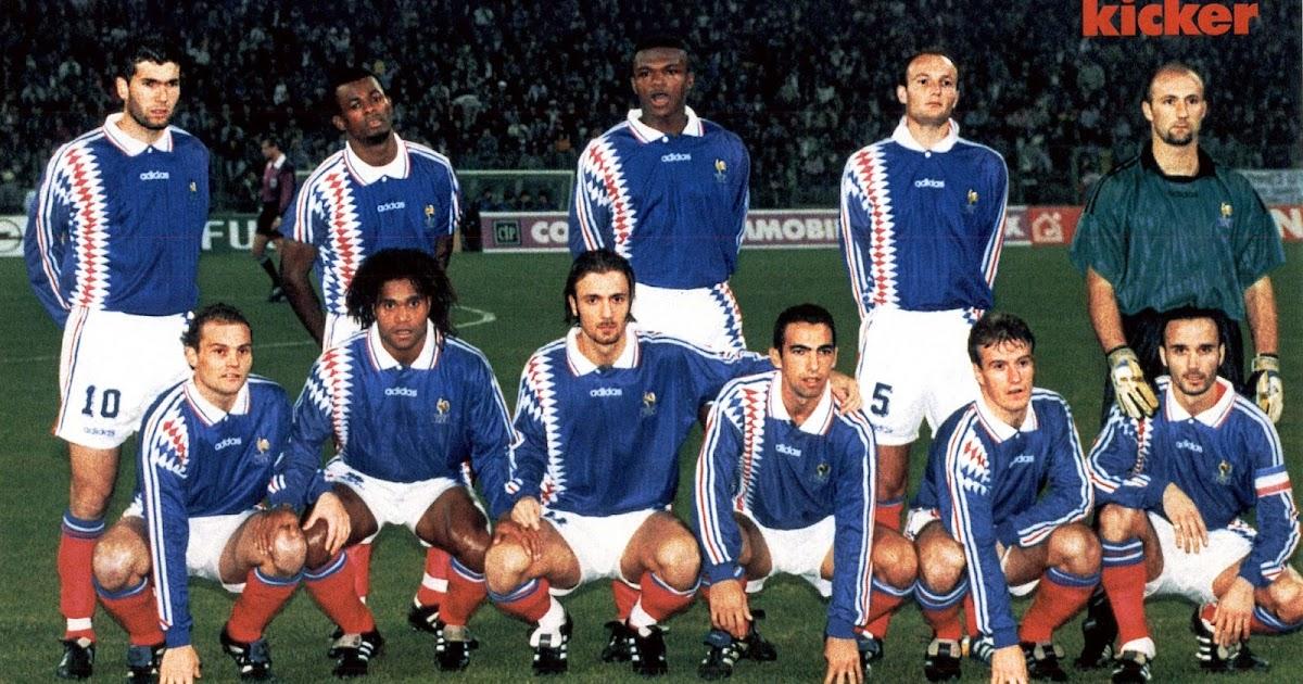 Soccer Nostalgi... Ioan Avant