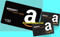 Logo Wikinotizie Concorso 2018: vinci gratis buoni Amazon da 50€, 100€ e 150€