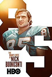 Watch The Many Lives of Nick Buoniconti Online Free 2019 Putlocker