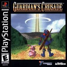 LINK DOWNLOAD GAMES Guardian's Crusade ps1 FOR PC CLUBBIT