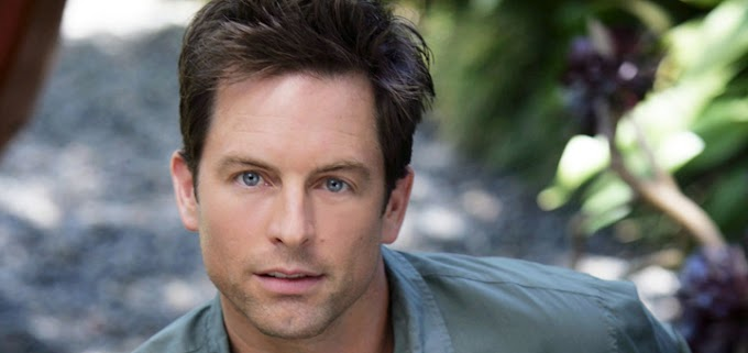 MUST SEE: Video Trailer of Michael Muhney on The Good Doctor!