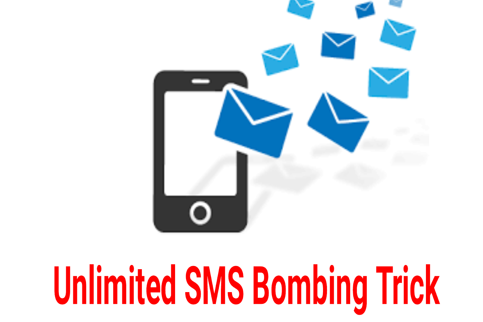 SMS Bomber Latest Apk For 2019 (100% Working)