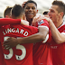 Barclay's Premier League: Manchester United 3 Arsenal 2