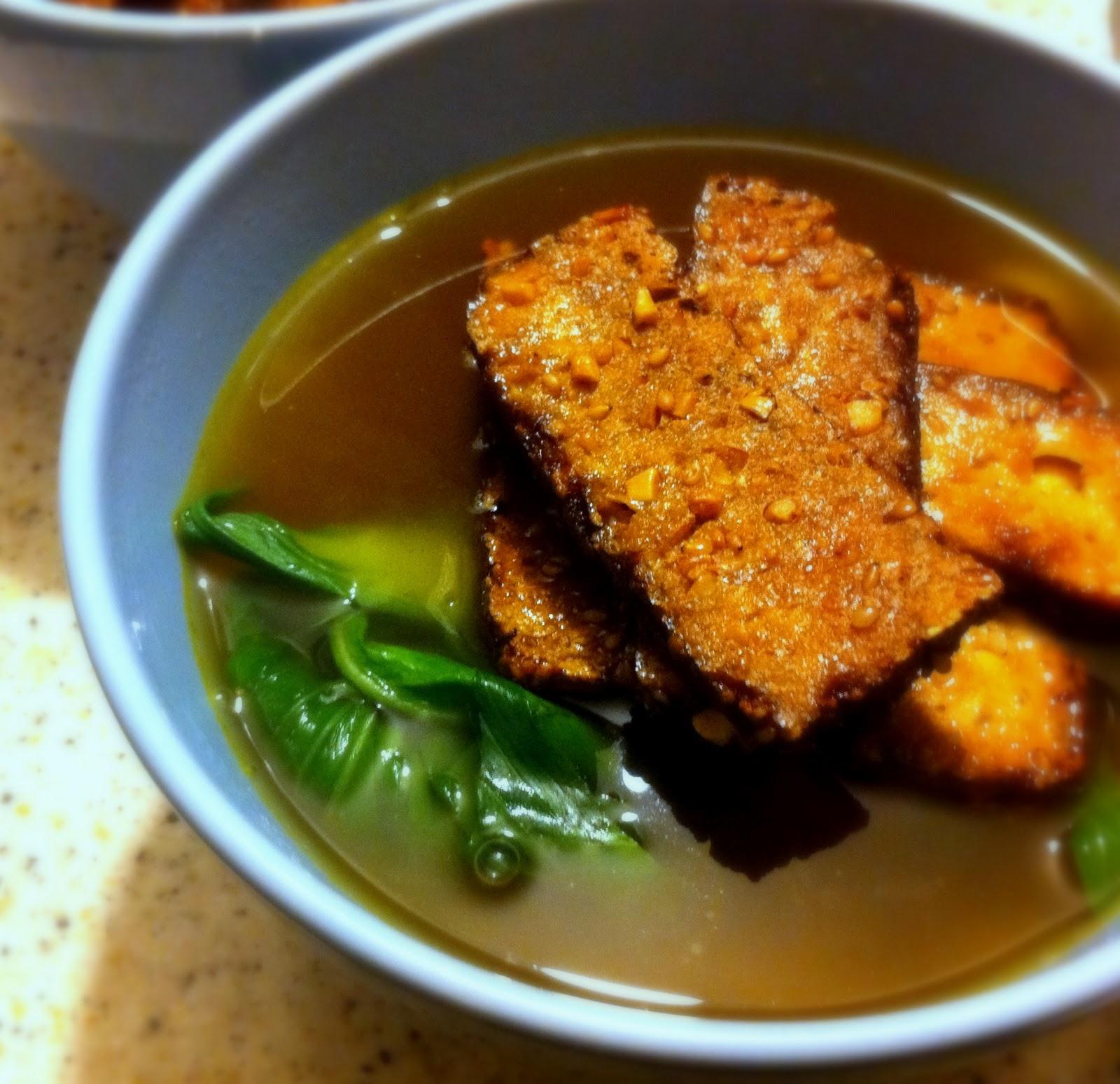 Vegetarian Pho | Food Mela