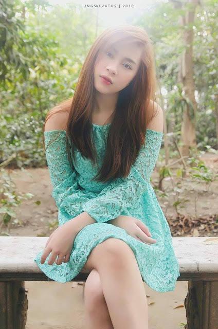 Bikini Girls-Beautiful Bikini Girls-Bikini Girls Photos Jhoemalyn Alcampado Is A Pretty Girl -4066