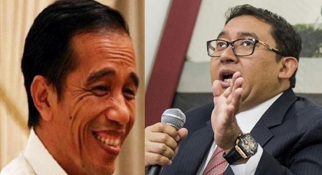 Sebut Ada Aktor Politik Demo 411, Fadli Zon Minta Jokowi Tarik Ucapannya