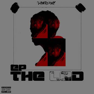 Afonso Lopes - The Led (EP) [DOWNLOAD]