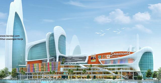 Lowongan Kerja Big Mall Samarinda Kalimantan Timur