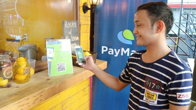 PayMaya's QR Code Payments Now Available Nationwide through Smart Stores and Select Merchants in Key Cities